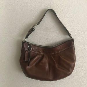 CLOSET CLOSING Coach bag